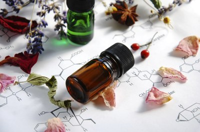 Cosmetics and herbalism