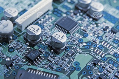 Printed circuit board production